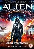 Alien Reign of Man [DVD]