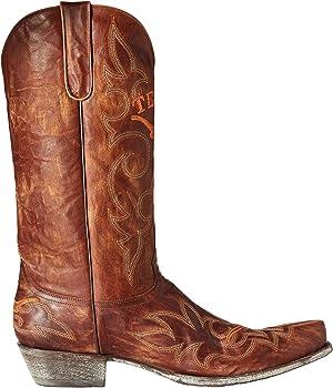 e0a5a352005 NCAA Texas Longhorns Men's Gameday Boots