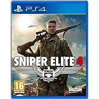 Sniper Elite 4: Italia (Ps4)