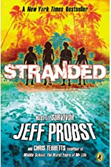 Stranded Paperback