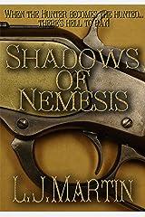 Shadows of Nemesis Kindle Edition