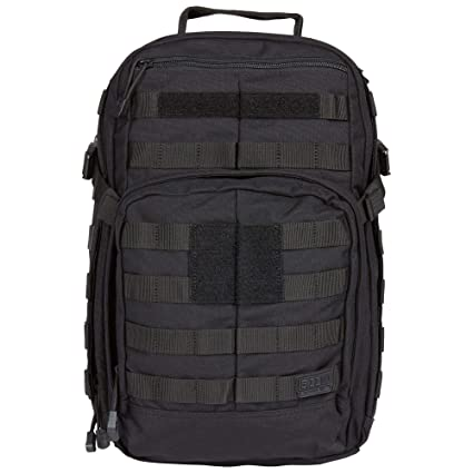 Amazon.com   5.11 RUSH12 Tactical Backpack, Small, Style 56892 ... 0fc9aa8dd1