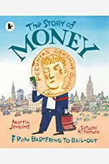 The Story of Money Paperback