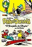 Pato Donald Por Carl Barks: O Trenzinho Da Alegria