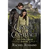 Grace by Contract (Once Upon a Duchy Book 1)