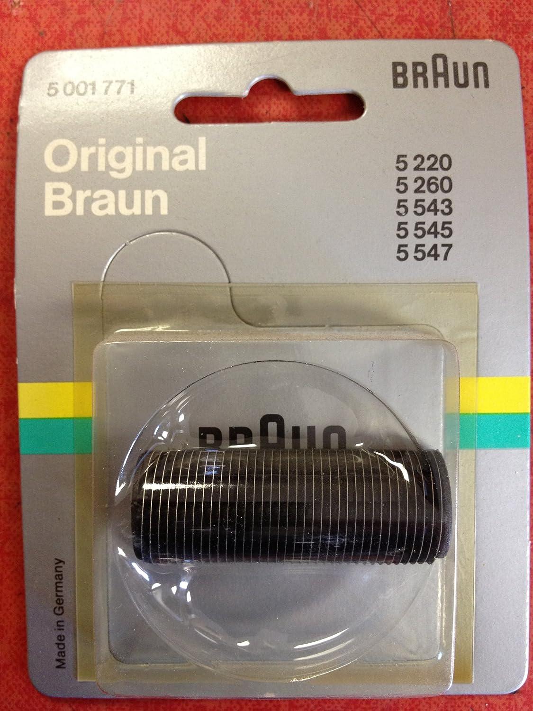 Braun #5001771 Cutter