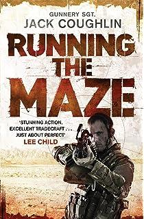 Kill zone a sniper novel gunnery sergeant kyle swanson series running the maze gunnery sergeant kyle swanson series fandeluxe Gallery