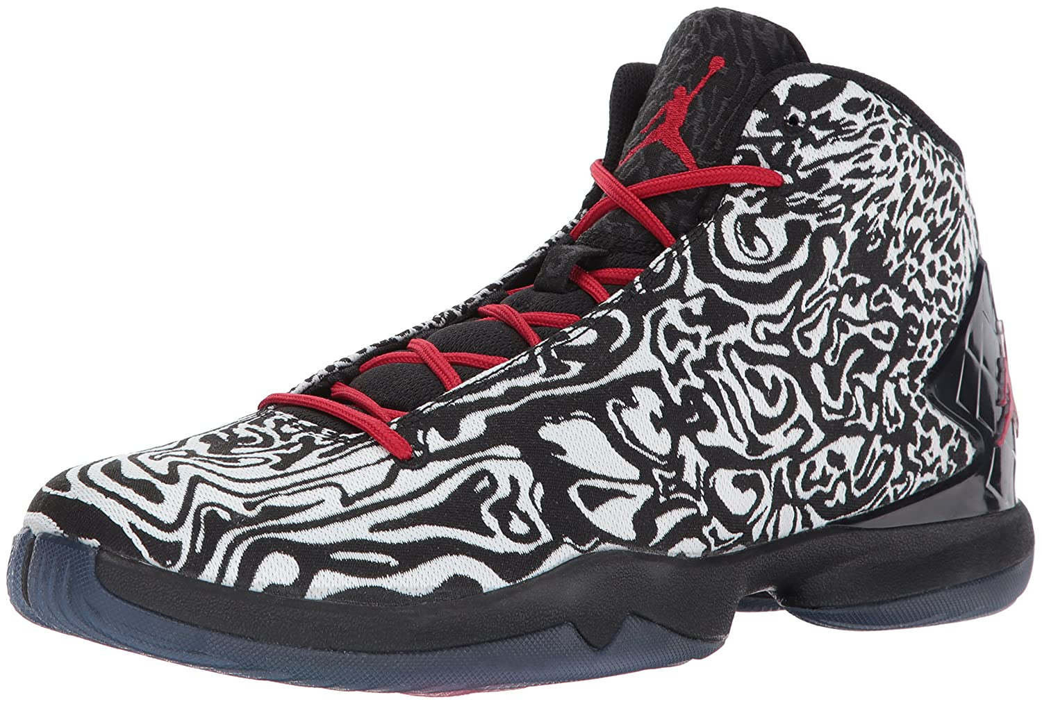 online store 22838 bfb76 Amazon.com   NIKE Men s 812870 101 Ankle-High Basketball Shoe - 11M    Basketball