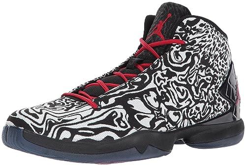 Nike Jordan Super.Fly 4 JCRD, Zapatillas de Baloncesto para Hombre ...