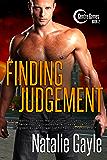 Finding Judgement (Centre Games Series Book 2)