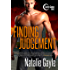 Finding Judgement (Centre Games Series Book 2)