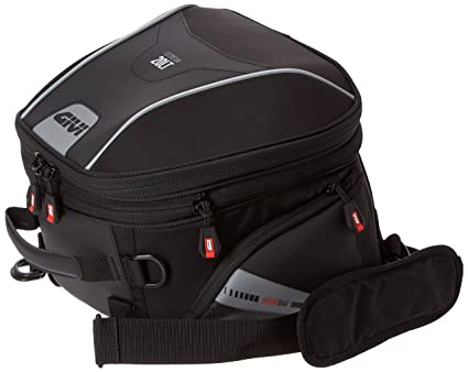 6a2438113d GIVI XS313 Xstream Borsa da Sella, Estensione 20 Lt: Amazon.it: Auto e Moto