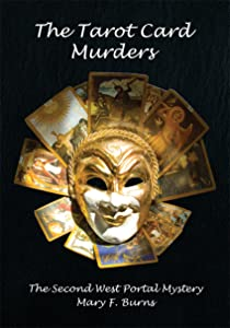 The Tarot Card Murders: The Second West Portal Mystery