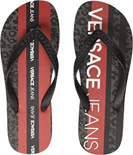 43b257fc698383 Versace Jeans Women s Scarpa Flip Flops