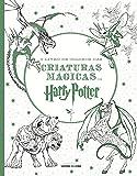 O Livro de Colorir das Criaturas Mágicas de Harry Potter - Volume 2