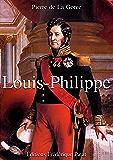 Louis-Philippe: (1830-1848)