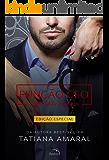 A Descoberta do prazer (Função CEO 1)