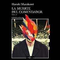 La muerte del comendador (Libro 1) (Spanish Edition)