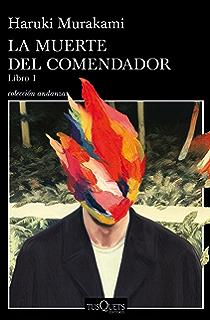 La muerte del comendador (Libro 1) (Volumen independiente) (Spanish Edition)