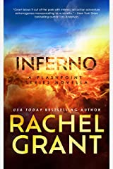 Inferno: A Flashpoint Series Novella Kindle Edition