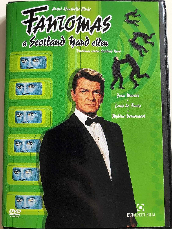 YARD CONTRE TÉLÉCHARGER GRATUIT FANTOMAS FILM SCOTLAND
