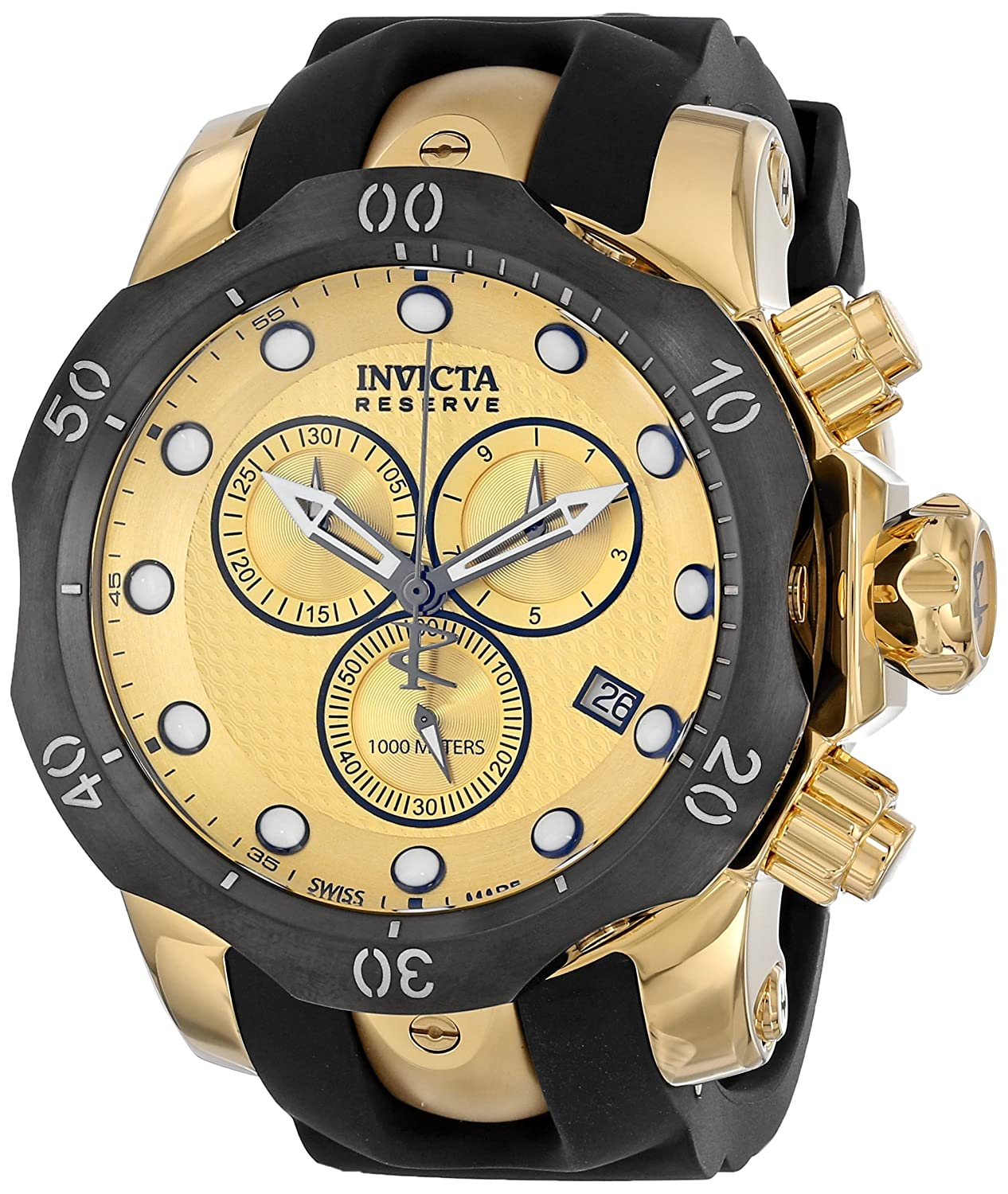Invicta Men s Venom 16150