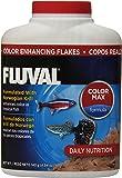 Hagen 35gm Fluval Color Enhancing Flakes Fish Food