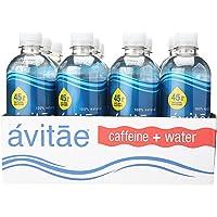 12-Pack Avitae 16.9 Oz 45 Mg Caffeinated Water