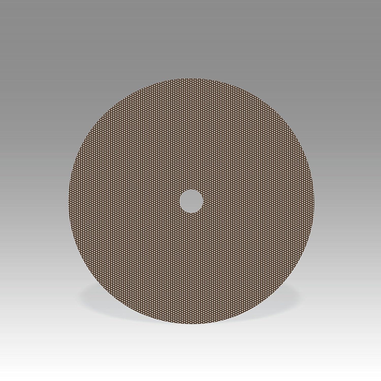 4 x 1 M40 Micron Pattern 18 3M 86068-case Flexible Diamond QRS Cloth Disc 6002J Pack of 5 Yellow Diamond