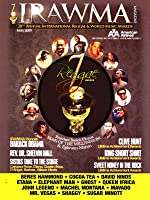 Irawma: 28th Annual International Reggae & World Music Awards
