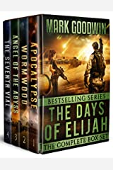 The Days of Elijah-The Complete Box Set: A Novel of the Great Tribulation Kindle Edition