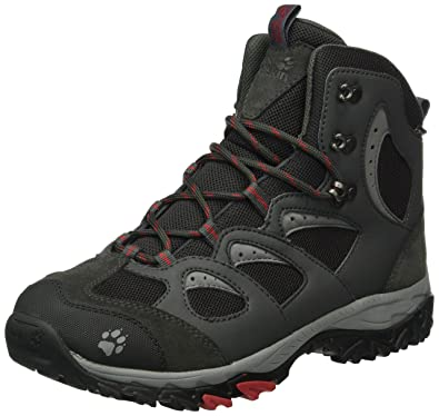 Womens Activate W Low Rise Hiking Boots Jack Wolfskin itWQuV