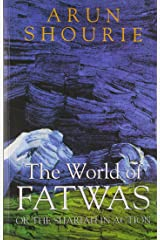 The World of Fatwas Paperback