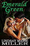 Emerald Green: A Mystery Thriller Romance (Murder in Savannah Book 1)