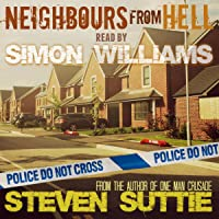 Neighbours from Hell: DCI Miller, Book 2: The Gripping Manchester Thriller with a Killer Twist