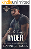 Guts & Glory: Ryder (In the Shadows Security Book 2)