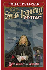 The Ruby in the Smoke: A Sally Lockhart Mystery Kindle Edition