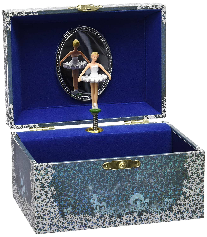 Trousselier 50917 Spieluhr Colour-BoxKompakt 3 K Spieldose, Musikdose, Spieluhren