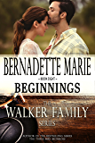 Beginnings (The Walker Family Book 8)