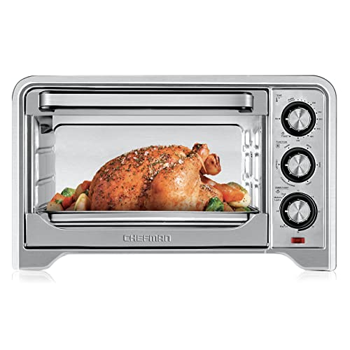 T Fal Convection Cooker Toaster Oven W Broiler: Small Convection Ovens: Amazon.com