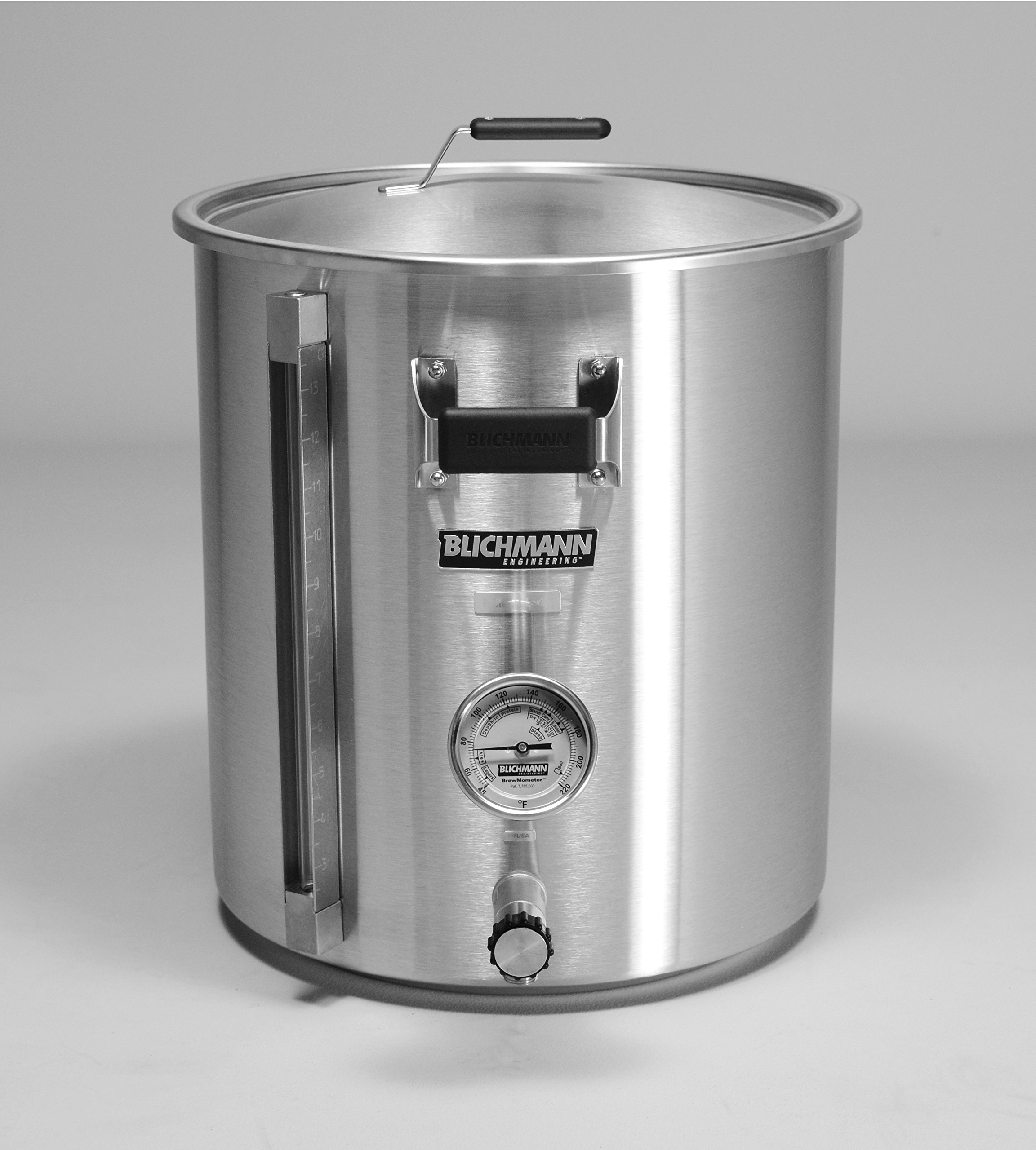 Blichmann Gas Boilermaker G2 Brew Kettle (10 gal)
