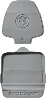 Prince Lionheart 2 Stage Seatsaver, Gray