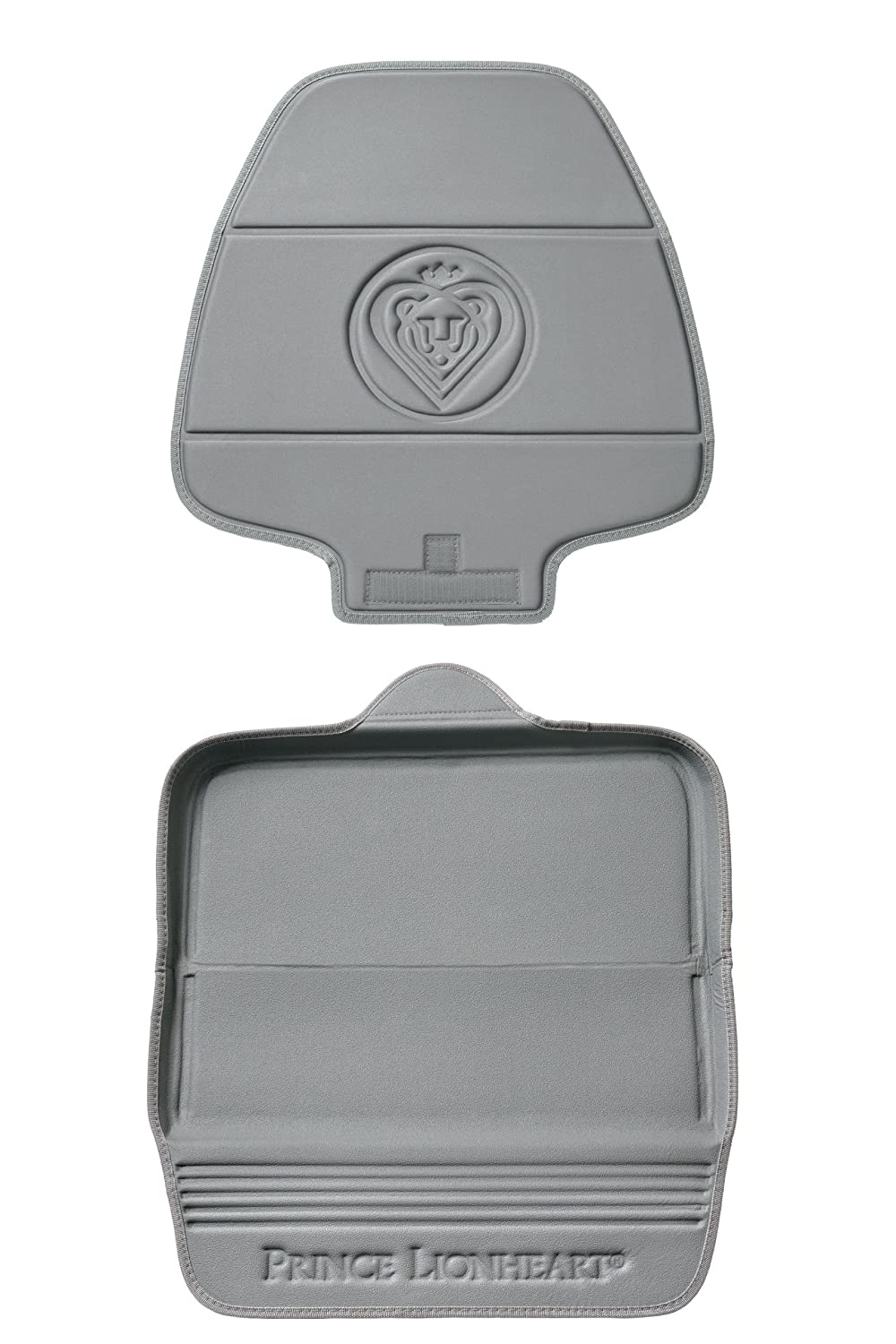 Prince Lionheart 2 Stage Seatsaver, Gray 0566