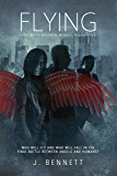Flying (Girl With Broken Wings Book 5)