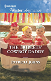 The Triplets' Cowboy Daddy (Hope, Montana)