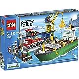 LEGO City 7994 - City Hafen: Amazon.de: Spielzeug