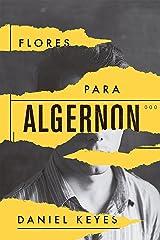 Flores Para Algernon eBook Kindle