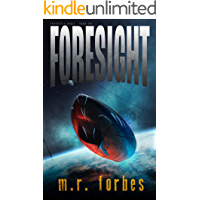 Foresight (Forgotten Space Book 1)