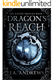 Dragon's Reach: An epic fantasy adventure (The Keeper Origins Book 1)
