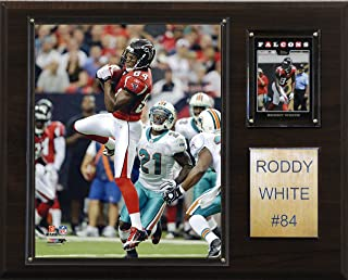product image for NFL Roddy White Atlanta Falcons Player Plaque